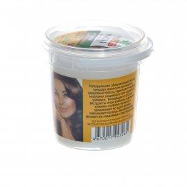 Маска для волос НАРОДНЫЕ РЕЦЕПТЫ Активная для всех типов волос Облепиховая ведерко 155мл