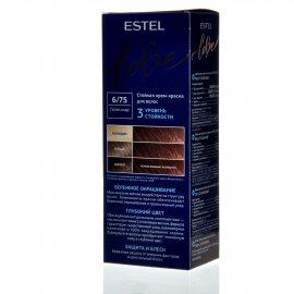 Крем-краска для волос ESTEL LOVE 6/75 Палисандр