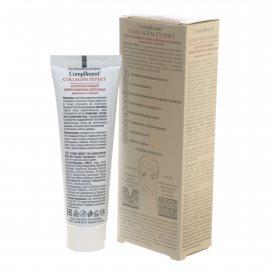 Крем-лифтинг для лица COMPLIMENT Collagen Expert Дневное сияние 50мл